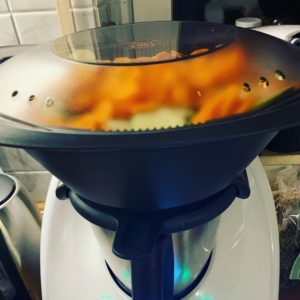Thermomix all in one essen